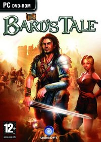 The bards tale recenzja