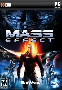 Mass Effect - Kawerna
