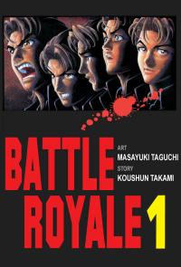battle-royale-1-manga