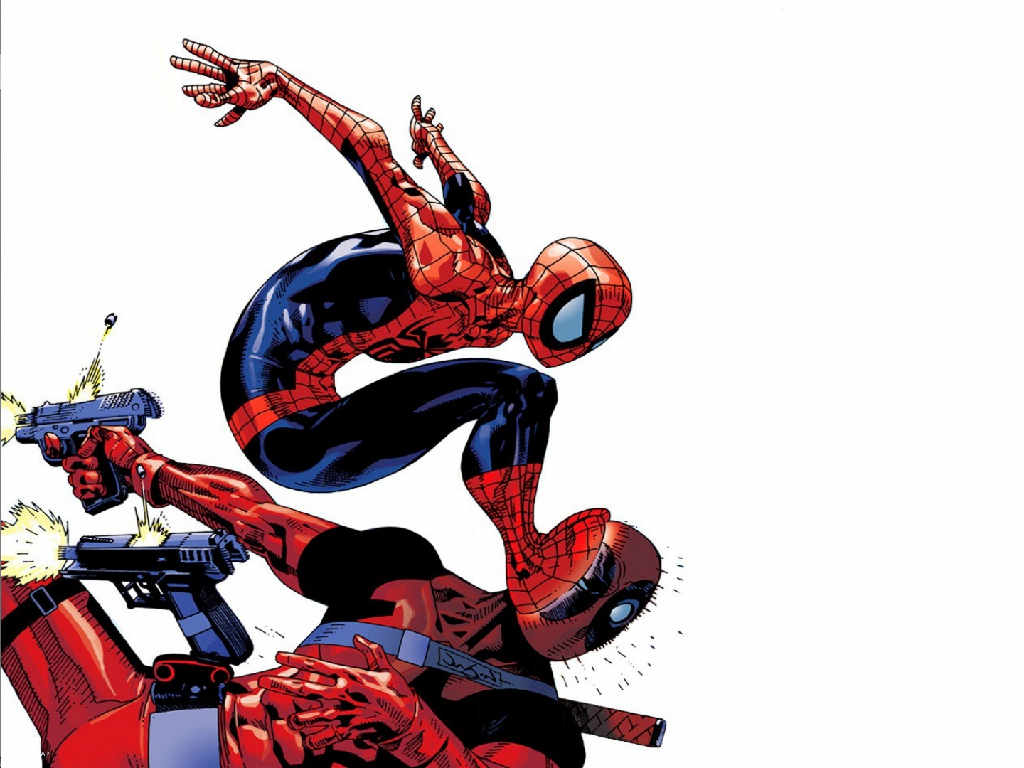 spidedead