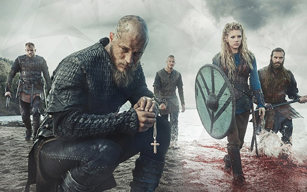 Vikings 4 sezon top