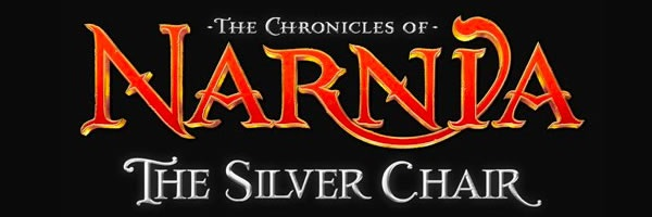 chronicles of narnia silver chair slice