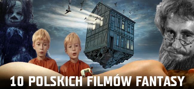 10 polskich fantasy
