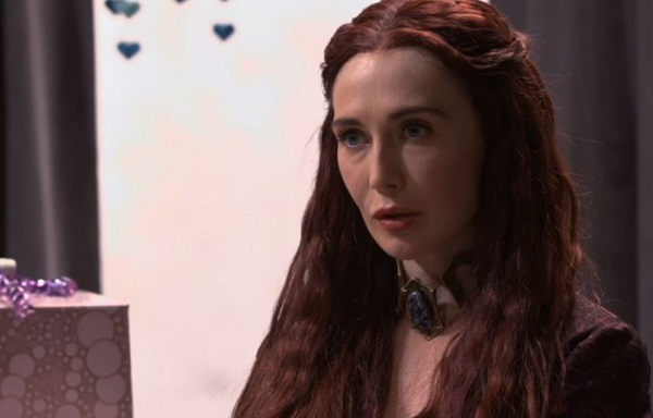 Melisandre top