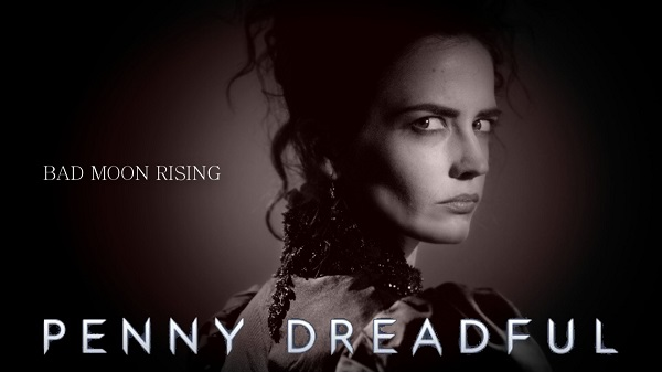 Penny Dreadful top