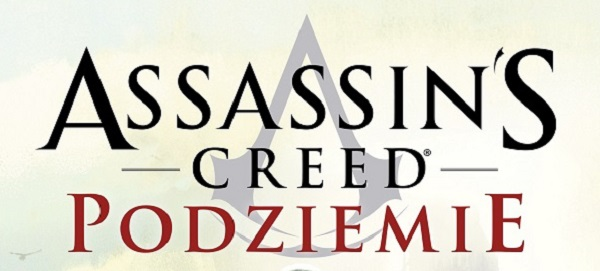 Assassins Creed okładka TOP