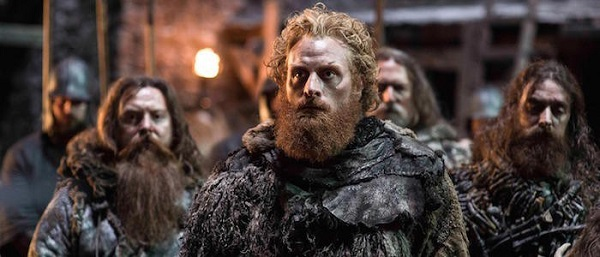 game of thrones season 5 deleted scene TOP