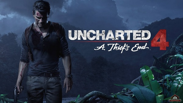 Uncharted 4 TOP