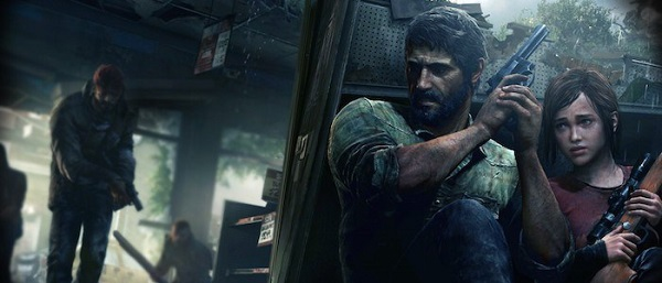 the last of us movie TOP
