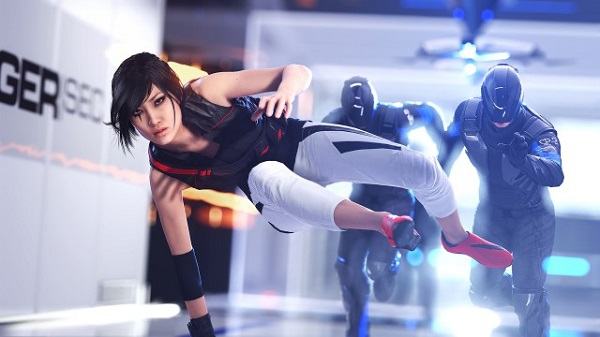 Mirrors Edge TOP