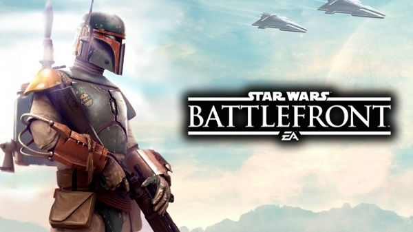 Star Wars Battlefront TOP