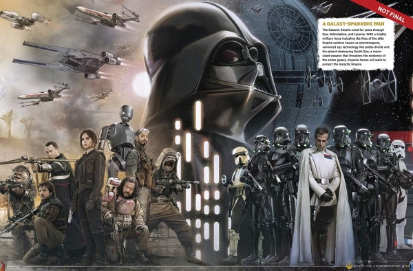 Rogue One TOP