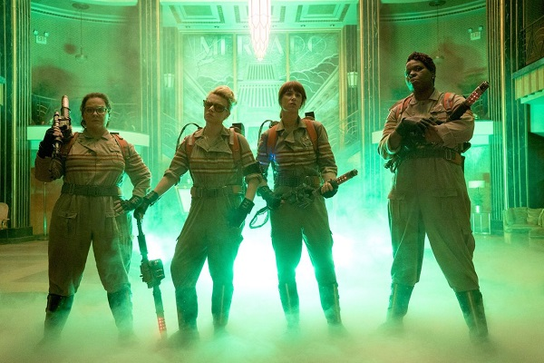 ghostbusters TTop