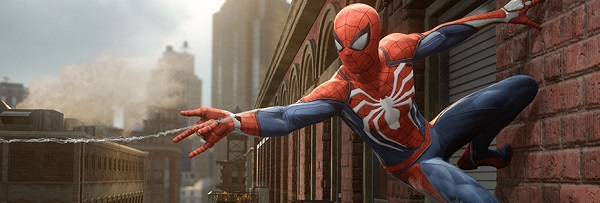 spiderman insomniacgames TOP
