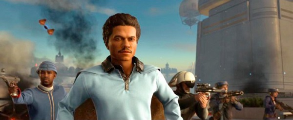 starwars battlefront lando TOP