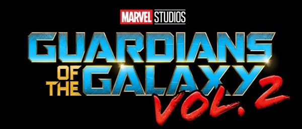 Guardians of the Galaxy logo TOP