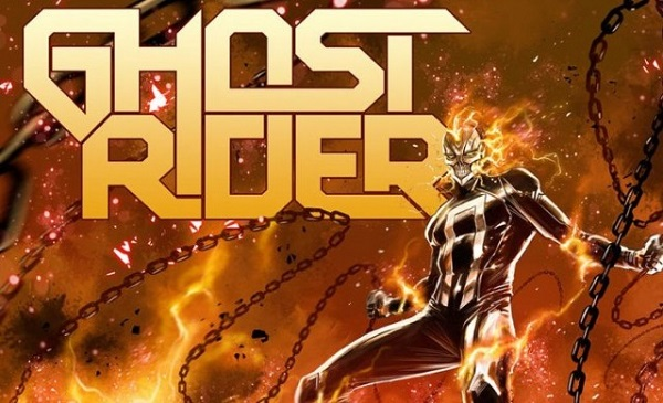 Ghost Rider TOP