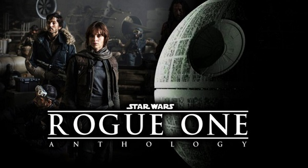 Rogue One A Star Wars Story TOP