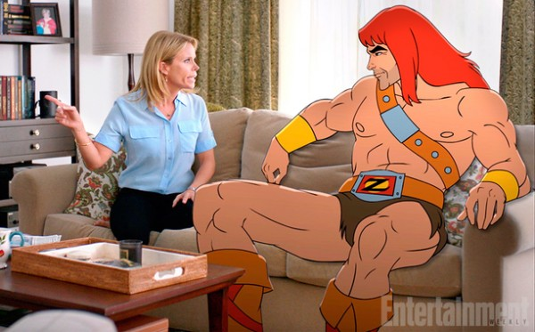 Son of Zorn TOP