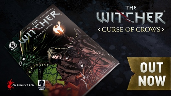 The Witcher Curse of Crows TOP