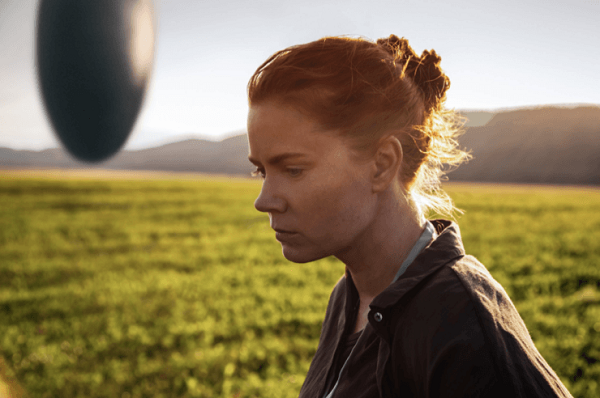 arrival first look 1