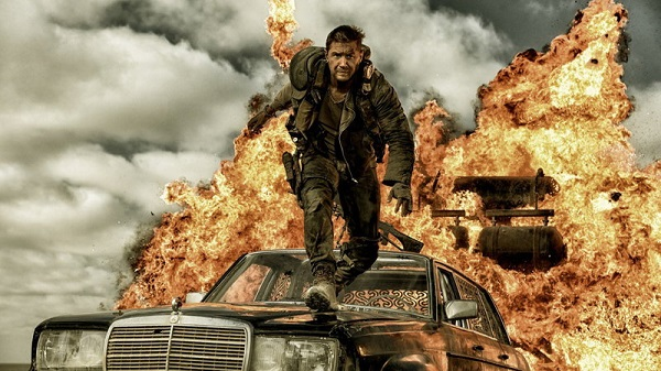 Mad max TOP