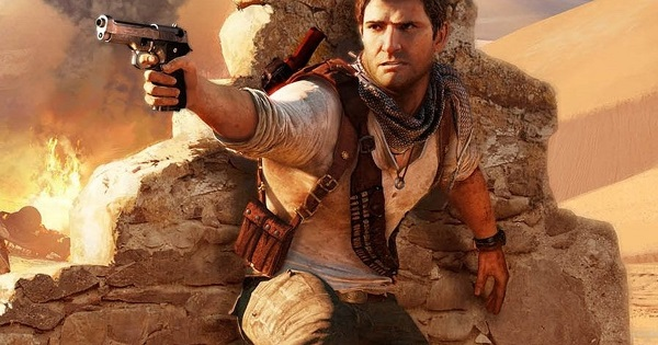 Uncharted TOP