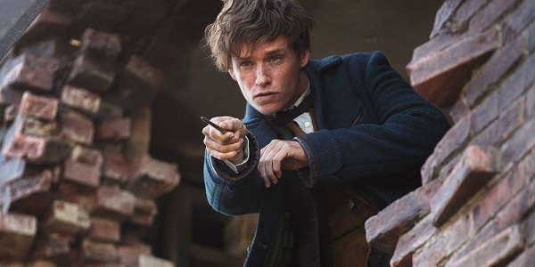 fantastic beasts where find them TOP