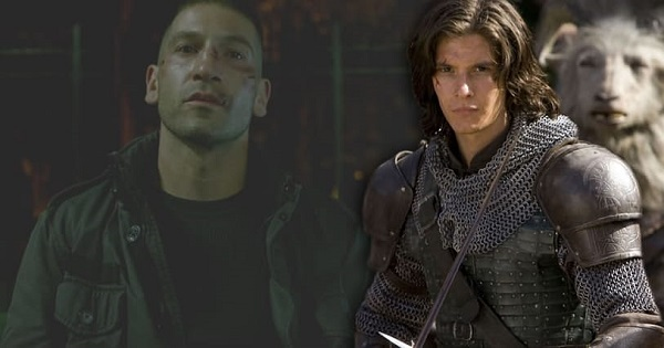 punisher ben barnes TOP