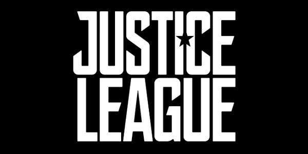 Justice League 2017 film logo14