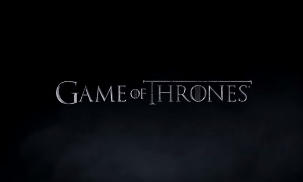 game of thrones TOP 1