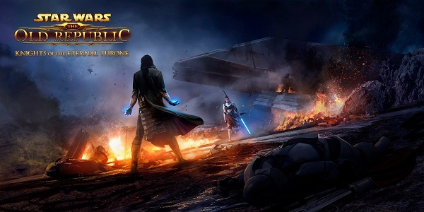 swtor knights of eternal throne TOP