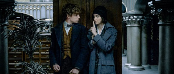 Fantastic Beasts and Where to Find t