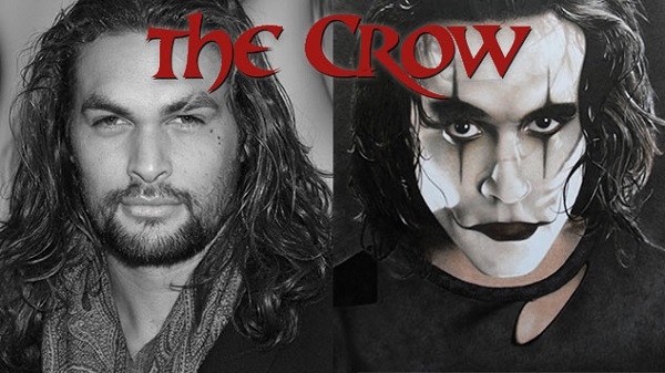 The Crow top