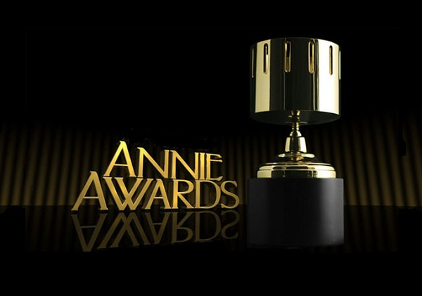 annie awards TOP