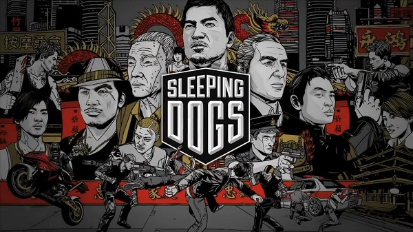 sleeping dogs top