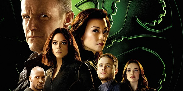 Agents of SHIELD Season 4 Hydra top