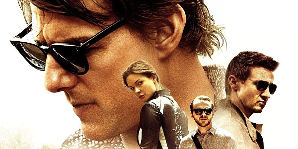 Mission Impossible 6 top