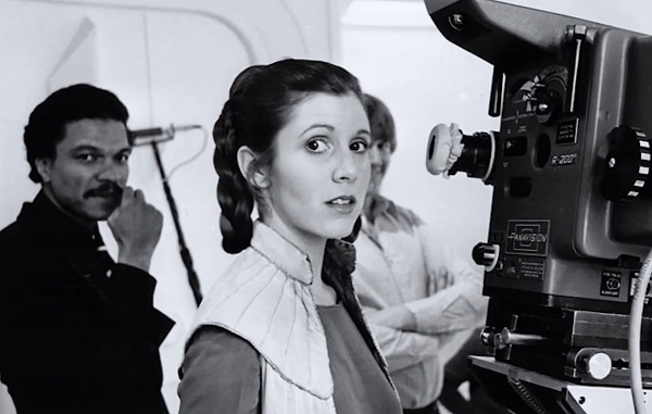carrie fisher sw top