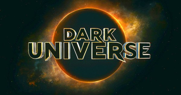 Dark Universe UP top