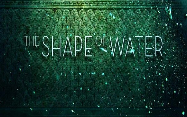 The Shape of Water top