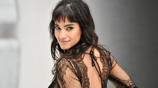 Sofia Boutella top
