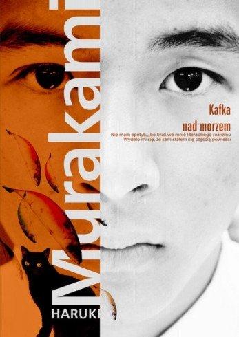 Haruki Murakami Kafka nad morzem