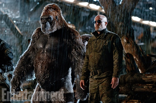 War for the Planet of the Apes pic