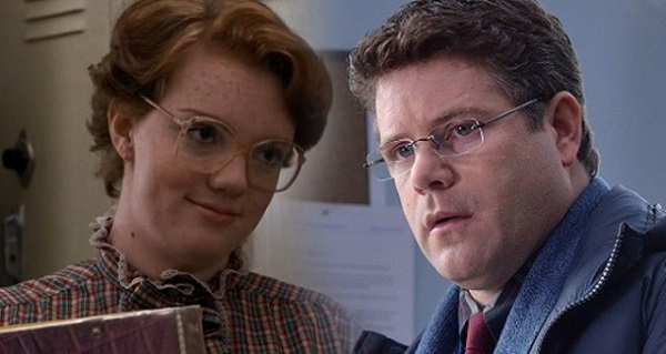 Sean Astin Stranger Things Barb