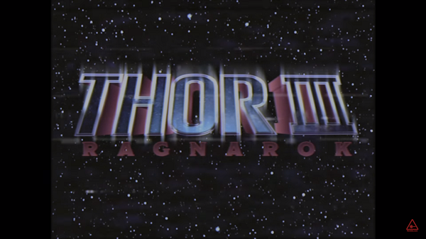 thor vhs top