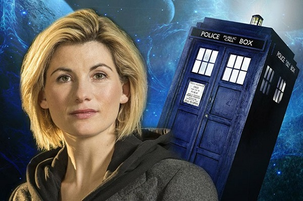 Doctor Who top