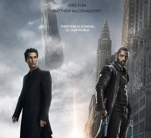 The Dark Tower Poster 01