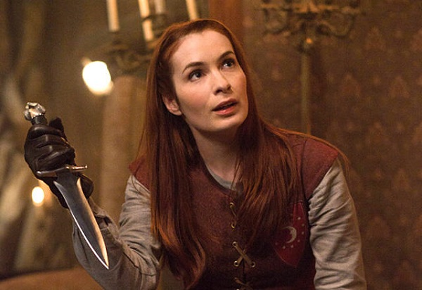 Felicia Day toop