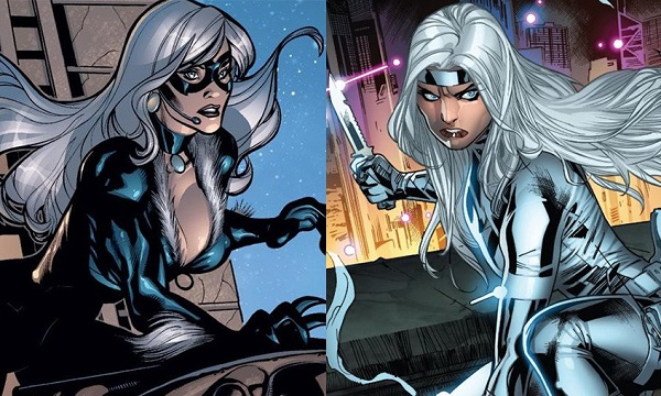 BlackCat SilverSable